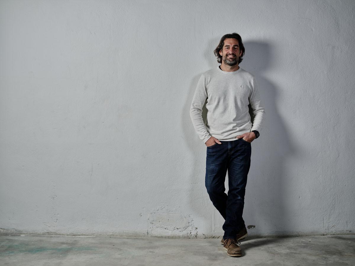 Juan Company (CEO Fundador) 1