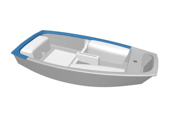 barco optimist 003