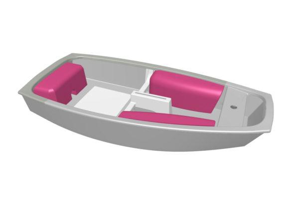 barco optimist 006