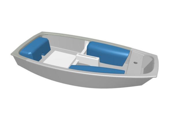 barco optimist 008