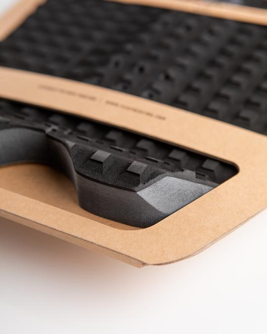 traction pad 12